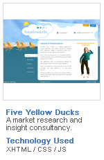 Five Yellow Ducks Ltd