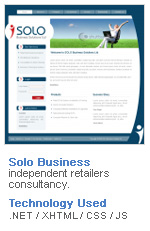 Solo Business Solutions Ltd
