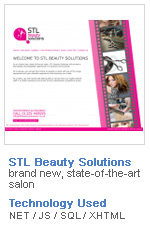 STL Beauty Solutions
