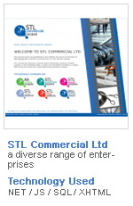 STL Commercial Ltd